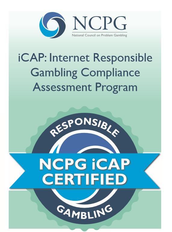 iCAP Certificate