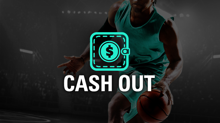 Lock in a profit with Cash Out