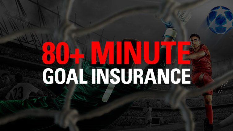 Protect Your Bet From Late Goals