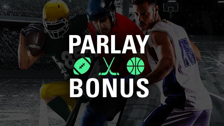 Parlay Bonus