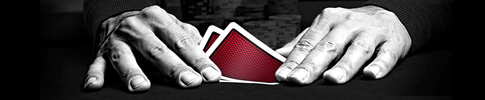 Seven card Stud poker at Full Tilt