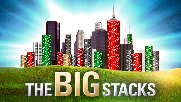Big Stacks