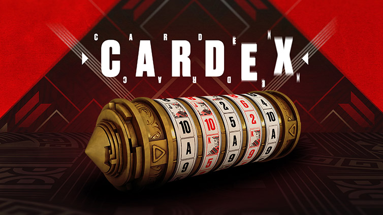 The Cardex Challenge