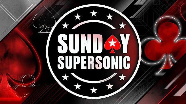 Sunday Supersonic