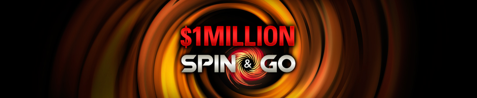 1 000 000 $ Spin & Go