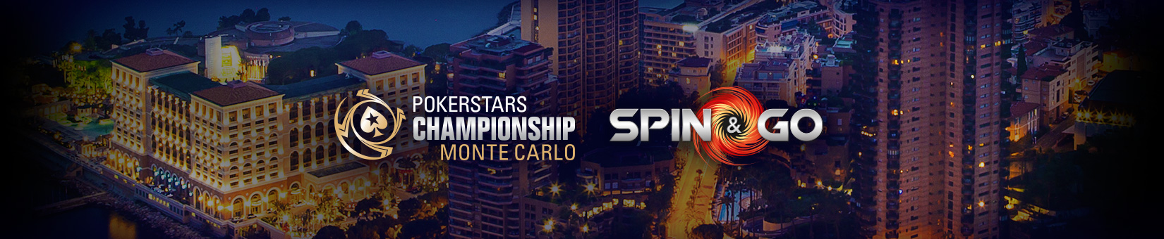 Monte Carlo Spin & Go Qualifiers