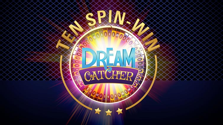 Bet, Spin and Win