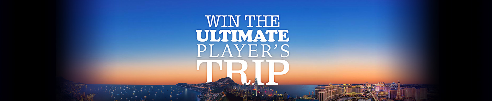 The Ultimate Players Trip