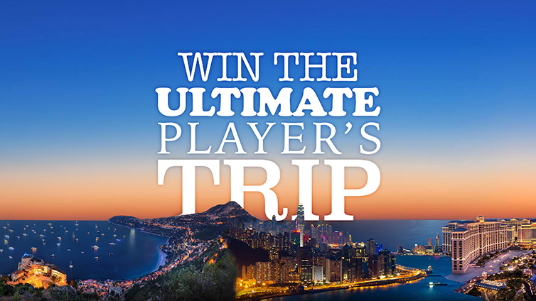 The Ultimate Player's Trip
