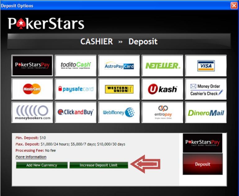 cd40bec16 FAQ de Segurança PokerStars - Perguntas e Respostas sobre Segurança ...