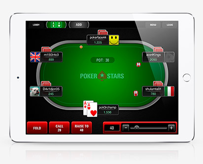 Pokerstars.Eu App