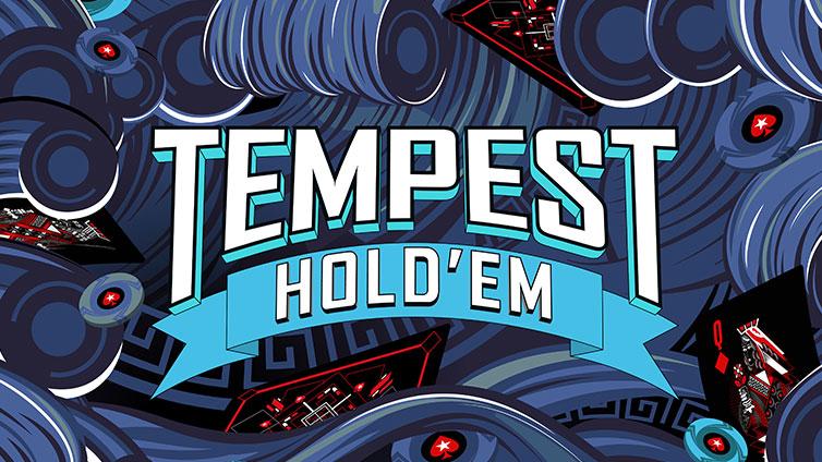 PokerStars Tempest Hold'em