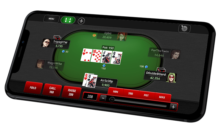 poker online real money canada