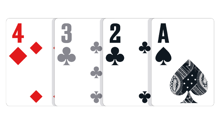 Badugi Rules - How to Play Online Badugi Poker