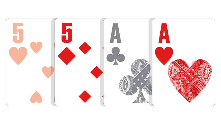 Two Card Hand