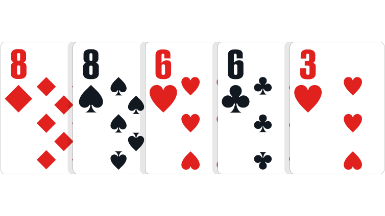 Cards | Two Pair