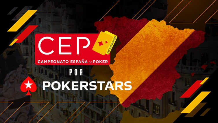 Campeonato España de Poker