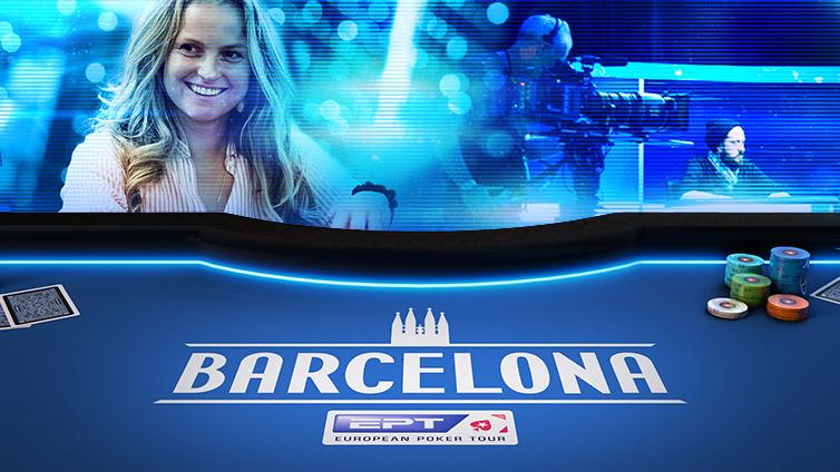 EPT Barcelona, August 20-September 1, 2019