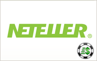 Play for Real Money using NETELLER