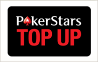 PokerStarsTopUp