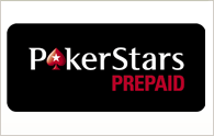 PokerStars Prepaid