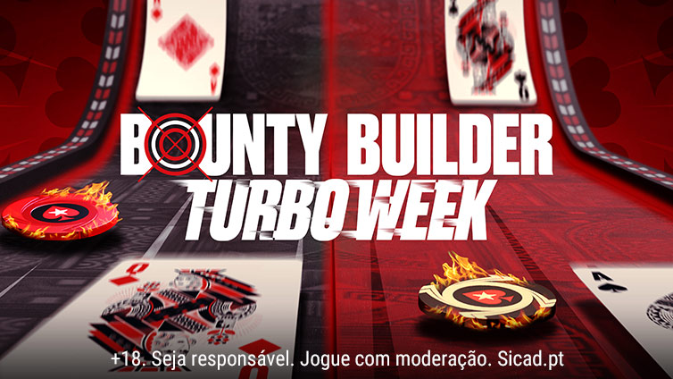 Bounty Builder Turbo Week