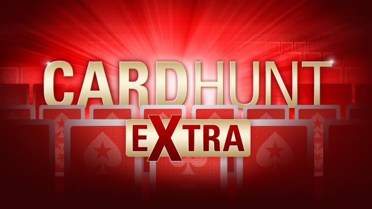 CardHunt Extra