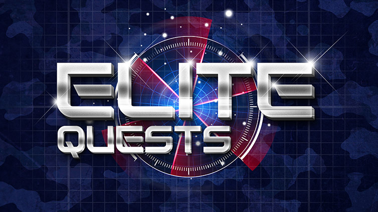 Elite Quests