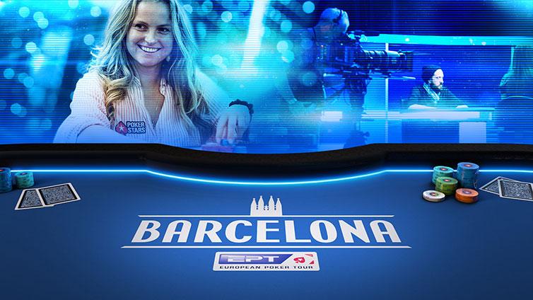 EPT Barcelona National Event