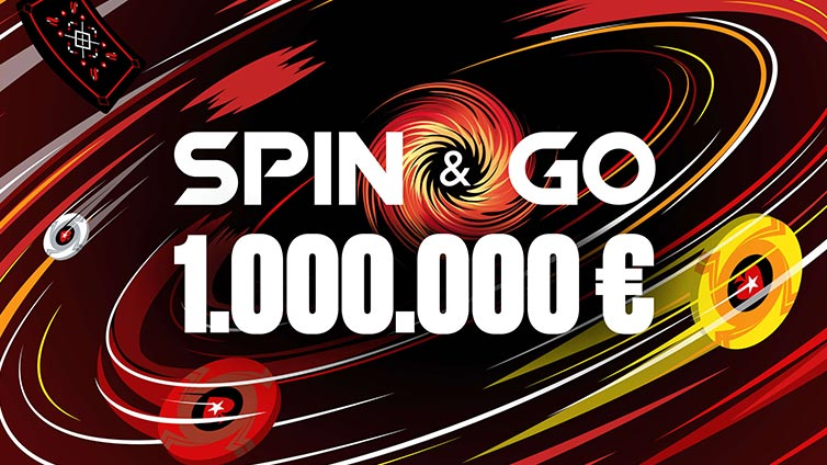 Limited-edition Spin & Go's