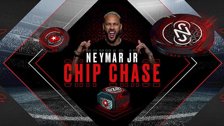 Neymar Jr's Chip Chase