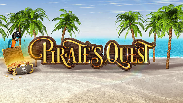 Pirate's Quest Challenge
