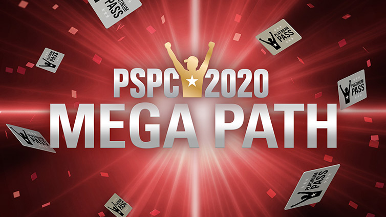 Mega Path – Win a Platinum Pass