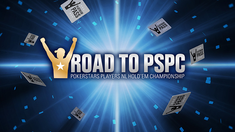 Road to PSPC – Win a Platinum Pass