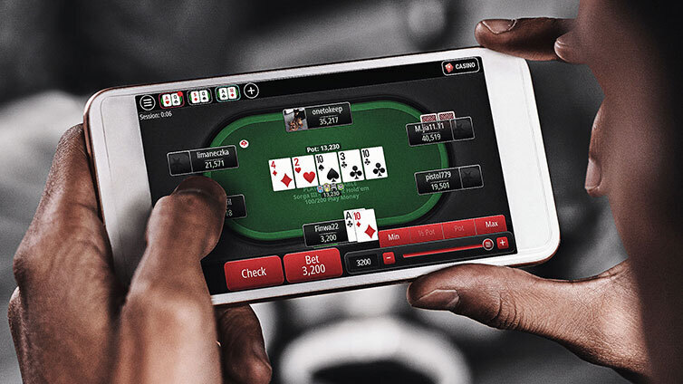 Customized Poker Events