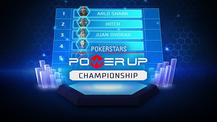 Power Up Championship
