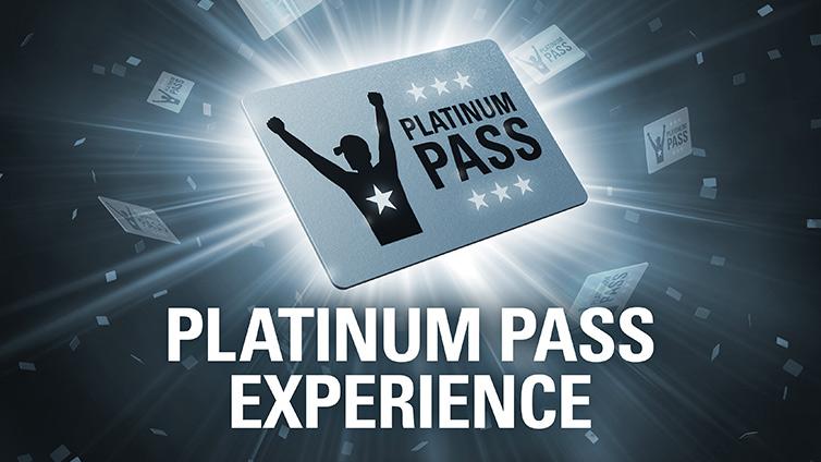 Platinum Pass Experience