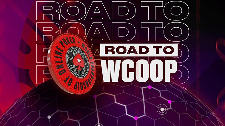 Road to WCOOP