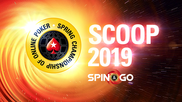 SCOOP 2019 Equinox Spin & Go's