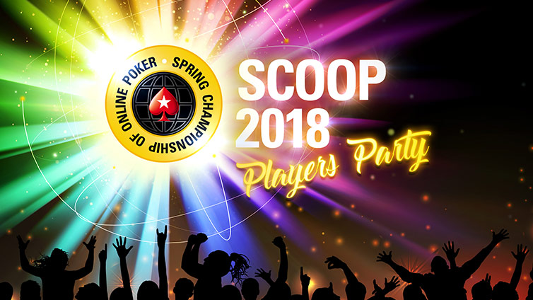 SCOOP Players Party
