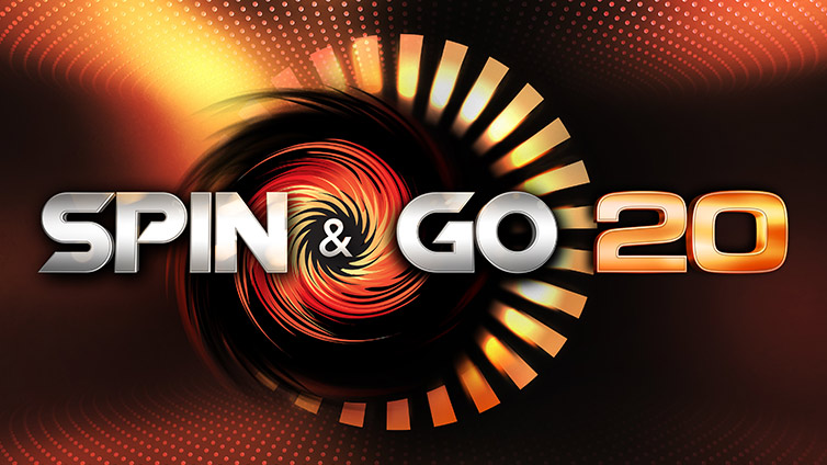 Spin & Go 20 Leader Boards