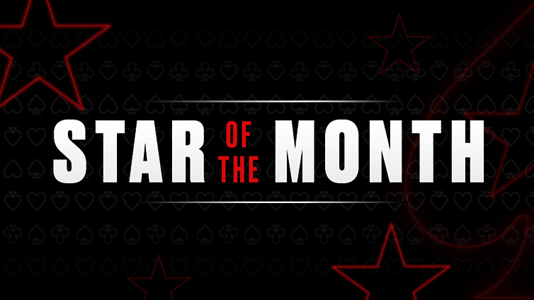 Star of the Month Leader Board