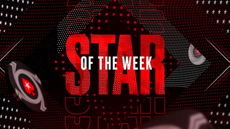 Will you be the next Star of the Week?