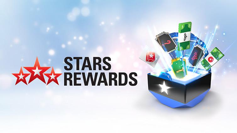 Stars Rewards Bundles