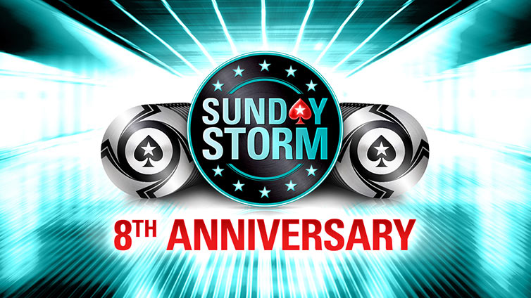 Sunday Storm 8th Anniversary