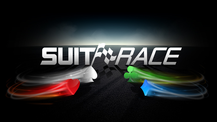 Play and win with SuitRace