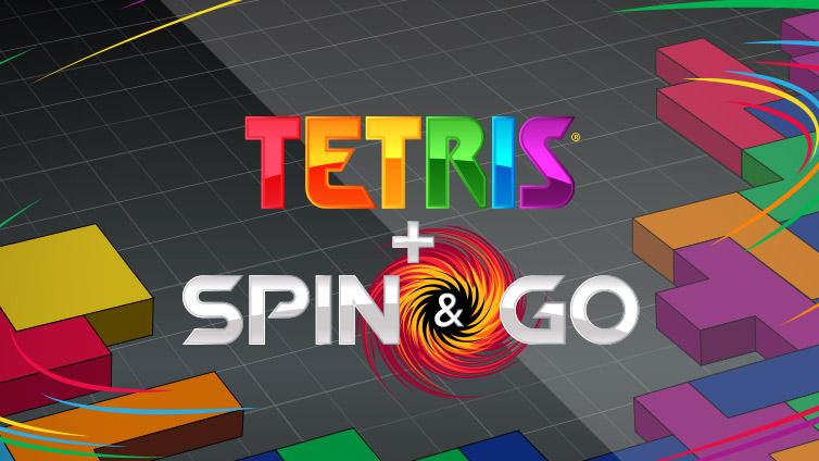 Tetris®+ Spin & Go Leader Boards