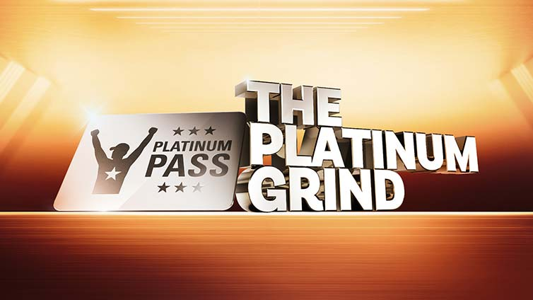 The Platinum Grind
