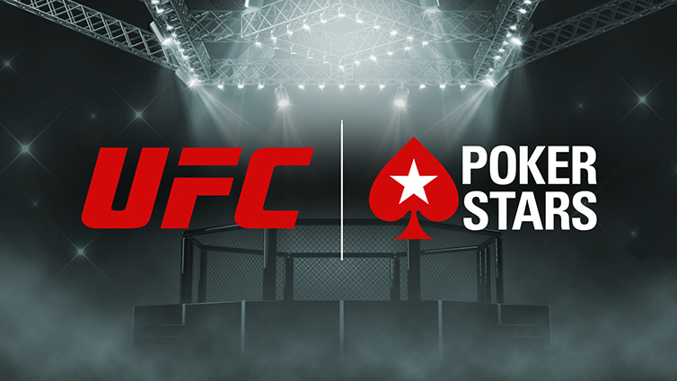 PokerStars – UFC partnership