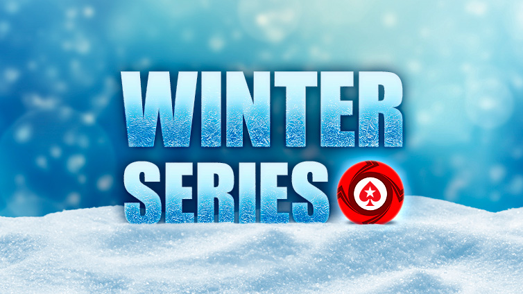 Winter Series Spin & Go
